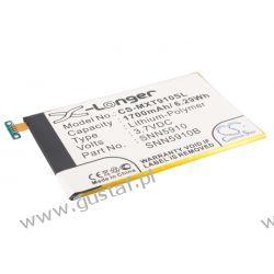 Motorola Droid Razr XT910 / EB20 1700mAh 6.29Wh Li-Polymer 3.7V (Cameron Sino) Pozostałe