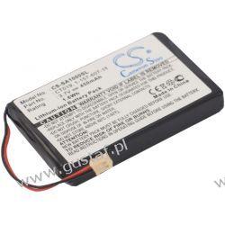 Sony NW-A1000 / 1-157-607-11 450mAh 1.67Wh Li-Polymer 3.7V (Cameron Sino) Pozostałe