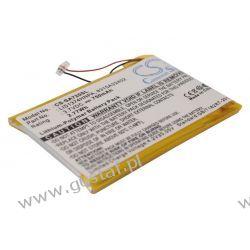 Sony NWZ-A720 / 1-756-702-11 750mAh 2.78Wh Li-Polymer 3.7V (Cameron Sino)