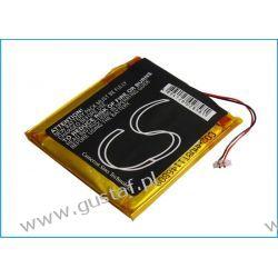 Samsung YP-Q1 16 / B98843412830 620mAh 2.29Wh Li-Polymer 3.7V (Cameron Sino)