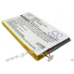 Samsung YP-P3 / FA905502AA 610mAh 2.26Wh Li-Polymer 3.7V (Cameron Sino) Akumulatory