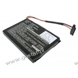 Magellan RoadMate 1440 / M1100 1100mAh 4.07Wh Li-Ion 3.7V (Cameron Sino) HTC/SPV