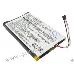 Navigon 40 Easy / 8390-ZC01-0780 1200mAh 4.44Wh Li-Polymer 3.7V (Cameron Sino) Akumulatory