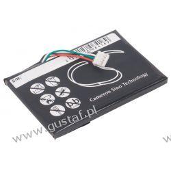 Navigon 8110 / 761NH50371W 1300mAh 4.81Wh Li-Polymer 3.7V (Cameron Sino) Baterie