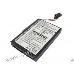 Navman iCN 510 / E3MT07135211 1500mAh 5.55Wh Li-Ion 3.7V (Cameron Sino) Akcesoria