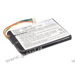 Medion GoPal P4225 / T0052 1100mAh 4.07Wh Li-Ion 3.7V (Cameron Sino) Samsung