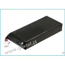 Philips GoGear HDD1630 6GB 700mAh 2.59Wh Li-Ion 3.7V (Cameron Sino) Pozostałe