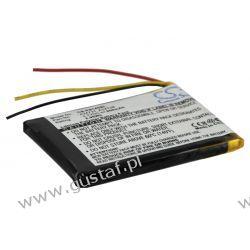 Philips GoGear SA6145 / 978733201021 800mAh 2.96Wh Li-Polymer 3.7V (Cameron Sino) Pozostałe