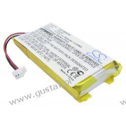 Philips GoGear HDD082/17 2GB / 742345 550mAh 2.04Wh Li-Polymer 3.7V (Cameron Sino) Acer