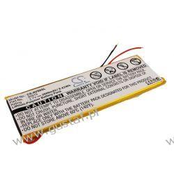 Archos 5 250GB / 80915 2600mAh 9.62Wh Li-Polymer 3.7V (Cameron Sino) Pozostałe