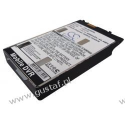 Archos 9 Tablet PC / 400238 6000mAh 44.40Wh Li-Polymer 7.4V powiększony (Cameron Sino) HTC/SPV