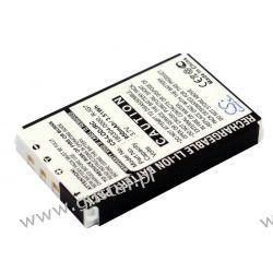 Logitech Wireless DJ Music System / 190301-0000 950mAh 3.52Wh Li-Ion 3.7V (Cameron Sino) Pozostałe