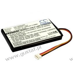 Logitech Harmony Touch / 533-000084 1050mAh 3.89Wh Li-Ion 3.7V (Cameron Sino) Uniwersalne