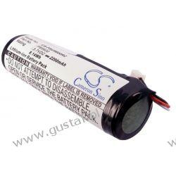 Philips Pronto TSU-9600 / PB9600 2200mAh 8.14Wh Li-Ion 3.7V (Cameron Sino) Uniwersalne