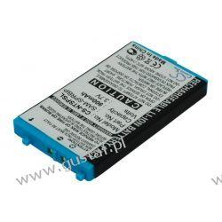 Nintendo Advance SP / SAM-SPRBP 900mAh 3.33Wh Li-Ion 3.7V (Cameron Sino) Gry na konsole
