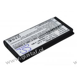 Nintendo DSi / TWL-003 550mAh 2.04Wh Li-Polymer 3.7V (Cameron Sino) Gry na konsole