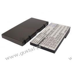 Nintendo 3DS / CTR-003 5000mAh 18.50Wh Li-Ion 3.7V powiększony szary (Cameron Sino) Gry na konsole