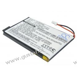Sony Portable Reader PRS-500 / 1-756-769-11 750mAh 2.78Wh Li-Polymer 3.7V (Cameron Sino) Ładowarki