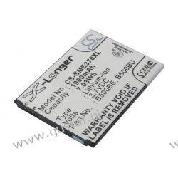 Samsung Galaxy S4 Mini / B500BE 1900mAh 7.03Wh Li-Ion 3.8V z NFC (Cameron Sino)