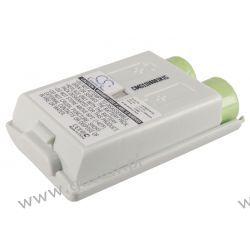 Microsoft Xbox 360 Slim Wireless Controller / 411246 1500mAh 3.6Wh Ni-MH 2.4V biały (Cameron Sino) Konsole i automaty