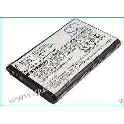 Alcatel OT-I650 / CAB3080010C1 1050mAh 3.88Wh Li-Ion 3.7V (Cameron Sino) Akumulatory