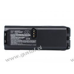 Motorola Tetra MTP200 / RNN4007AR 2500mAh 18.75Wh Ni-MH 7.5V (Cameron Sino) Samsung