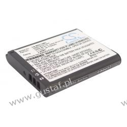 Panasonic DMW-BCN10 770mAh 2.85Wh Li-Ion 3.7V (Cameron Sino) Pozostałe