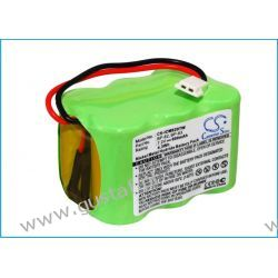 Icom IC-24AT / BP-82 600mAh 4.32Wh Ni-MH 7.2V (Cameron Sino)