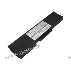 Acer TravelMate 240 / BTP-58A1 6600mAh 97.68Wh Li-Ion 14.8V ciemnoszary (Cameron Sino) LG