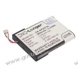 Sony PSP E1000 / SP70C 900mAh 3.33Wh Li-Ion 3.7V (Cameron Sino) Gry na konsole