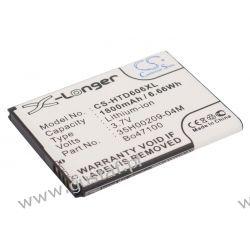 HTC Desire 606t / BO47100 1800mAh 6.66Wh Li-Ion 3.7V (Cameron Sino) Ładowarki
