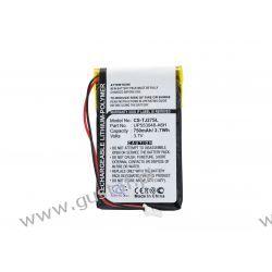 Sony Clie PEG-TJ27 / UP553048-A6H 750mAh 2.78Wh Li-Polymer 3.7V (Cameron Sino) Palmtopy