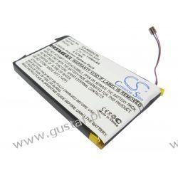 Sony Clie PEG-N600C / UP503759-A4H 1100mAh 4.07Wh Li-Polymer 3.7V (Cameron Sino) Palmtopy