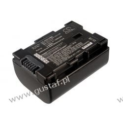 JVC BN-VG114 1200mAh 4.44Wh Li-Ion 3.7V (Cameron Sino) Inni producenci