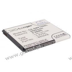 Samsung Galaxy Mega 5.8 / B650AE 2600mAh 9.88Wh Li-Ion 3.8V (Cameron Sino) Akcesoria i części