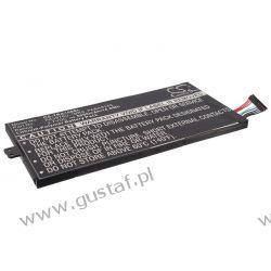 Toshiba Regza AT1S0 / PA3978U-1BRS 5000mAh 18.50Wh Li-Polymer 3.7V (Cameron Sino) Asus