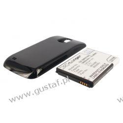 Samsung Galaxy S4 Mini / B500BE 3800mAh 14.06Wh Li-Ion 3.8V powiększony czarny (Cameron Sino) Pozostałe