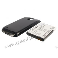 Samsung Galaxy S4 Mini / B500BE 3800mAh 14.06Wh Li-Ion 3.8V powiększony czarny (Cameron Sino)