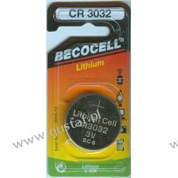 CR3032 Becocell 3.0V Akumulatory