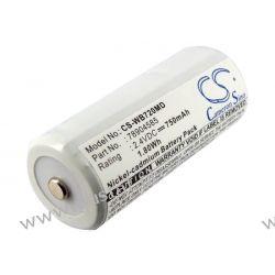 Welch-Allyn 78904585 750mAh 1.80Wh Ni-Cd 2.4V (Cameron Sino) Akcesoria i części