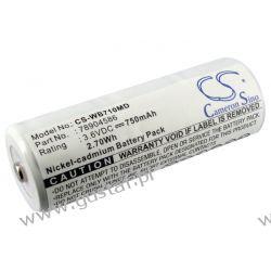 Welch-Allyn 78904586 750mAh 2.70Wh Ni-Cd 3.6V (Cameron Sino) Akumulatory