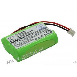 Philips NA120D01C089 1200mAh 2.88Wh Ni-MH 2.4V (Cameron Sino) Akcesoria dla dzieci