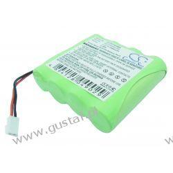 Philips NA120D05C099 2000mAh 9.60Wh Ni-MH 4.8V (Cameron Sino) Akcesoria dla dzieci