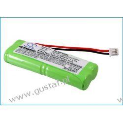 Dogtra BP12RT 300mAh 1.44Wh Ni-MH 4.8V (Cameron Sino) Baterie