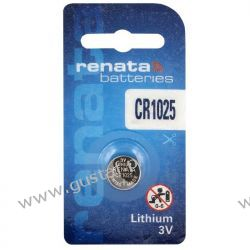 CR1025 Renata 3.0V HP, Compaq