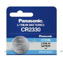 CR2330 Panasonic 3.0V Sieciowe