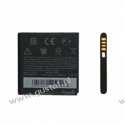 HTC Sensation XL / BA S640 1600mAh 6.08Wh Li-Ion 3.8V (oryginalny) HTC/SPV