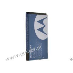 Motorola C975 / BQ50 850mAh Li-Ion 3.7V (oryginalny) Pozostałe