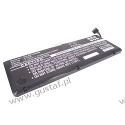 Apple MacBook Pro 17 A1297 2009 Version / A1309 11200mAh 82.88Wh Li-Polymer 7.4V (Cameron Sino)