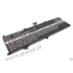Asus VivoBook S200 / C21-X202 5100mAh 37.74Wh Li-Polymer 7.4V (Cameron Sino) Akcesoria i części